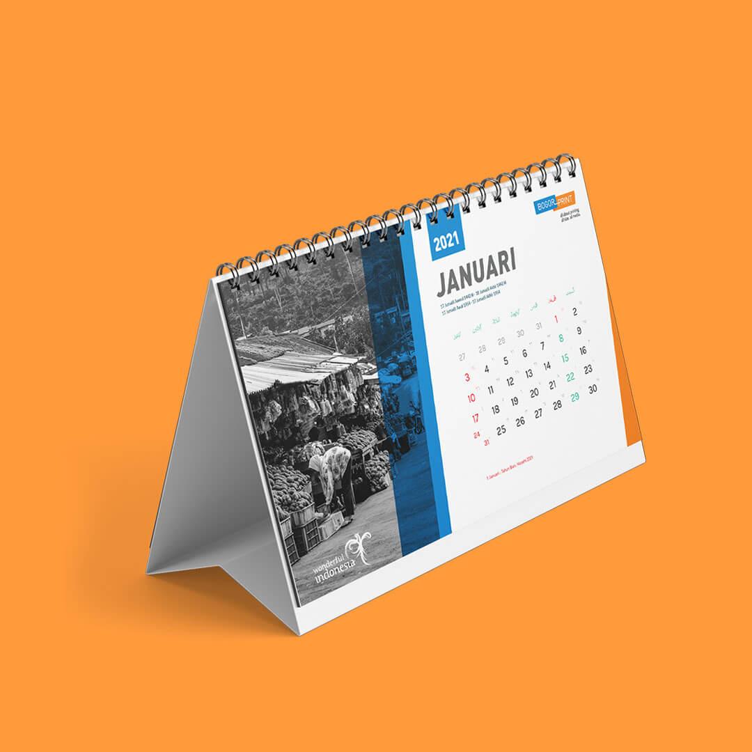 Peak Oil News: View 33+ Template Desain Kalender Meja 2021